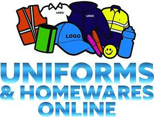 Sportswear - Uniforms and Homewares Online Tapping Wanneroo Area Preview