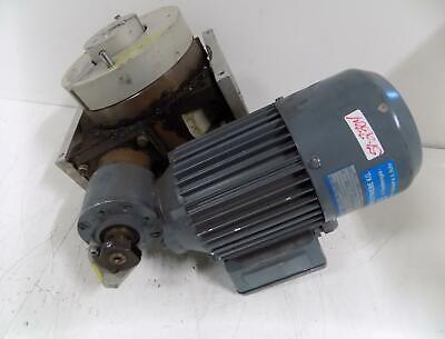 Ruhrgetriebe Gear Box Motor Wreducer Efb14df63a-4