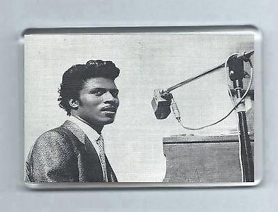Magnet: LITTLE RICHARD Rock 'n' Roll Rhythm and Blues RnB Piano