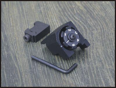 XS QB 78 / 79 AIRGUN MAGAZINE .22 (for open sights) comprar usado  Enviando para Brazil