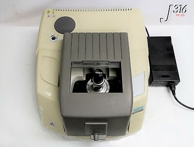 21609 Thermo Nicolet Fourier Tranform Infrared Spectrometer Avatar 370 Ft-ir