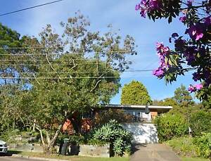 Perfectly positioned family home Forestville Warringah Area Preview