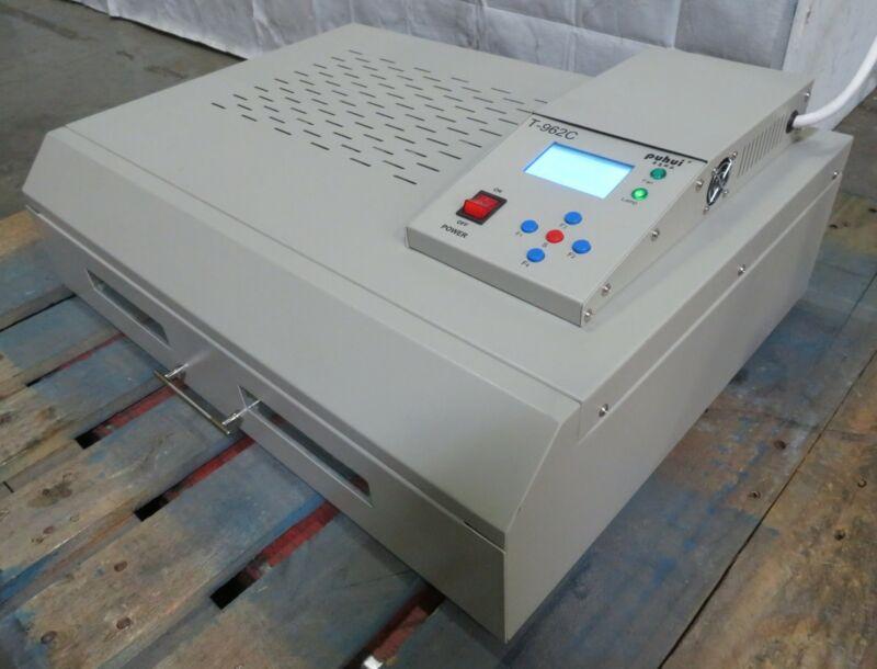 C172867 Taian Puhui T-962C Infrared IR IC Heater (AC110V, 60Hz, 2500W)