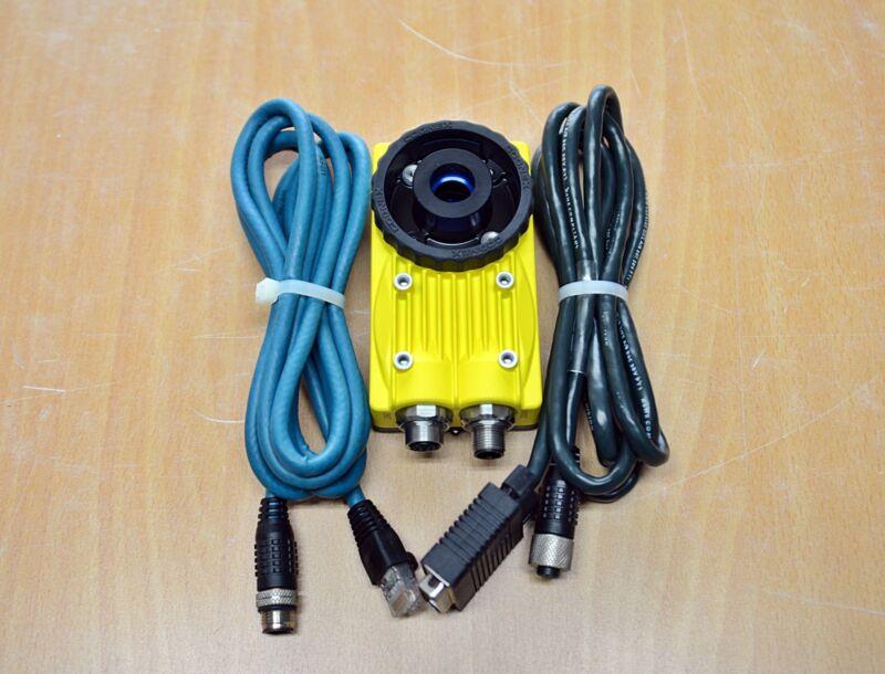 Cognex Smart Camera IS5413-00 800-5830-4R D free ship