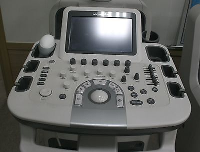 SELLER REFURBISHED SAMSUNG MEDISON  A30 ULTRASOUND WITH 3 TRANSDUCERS NEW LOW PRICE
