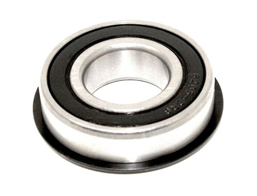 6205-2RS-NR Bearing with Snap Ring 5 Year Warranty