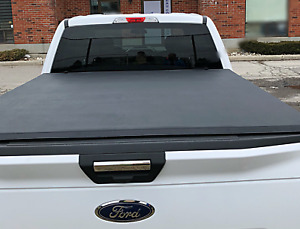 New Soft and Hard Folding Tonneau Covers