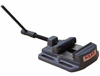 Kaka Industrial Bsm-100 4-inch High Precision Drill Press Machine Vise