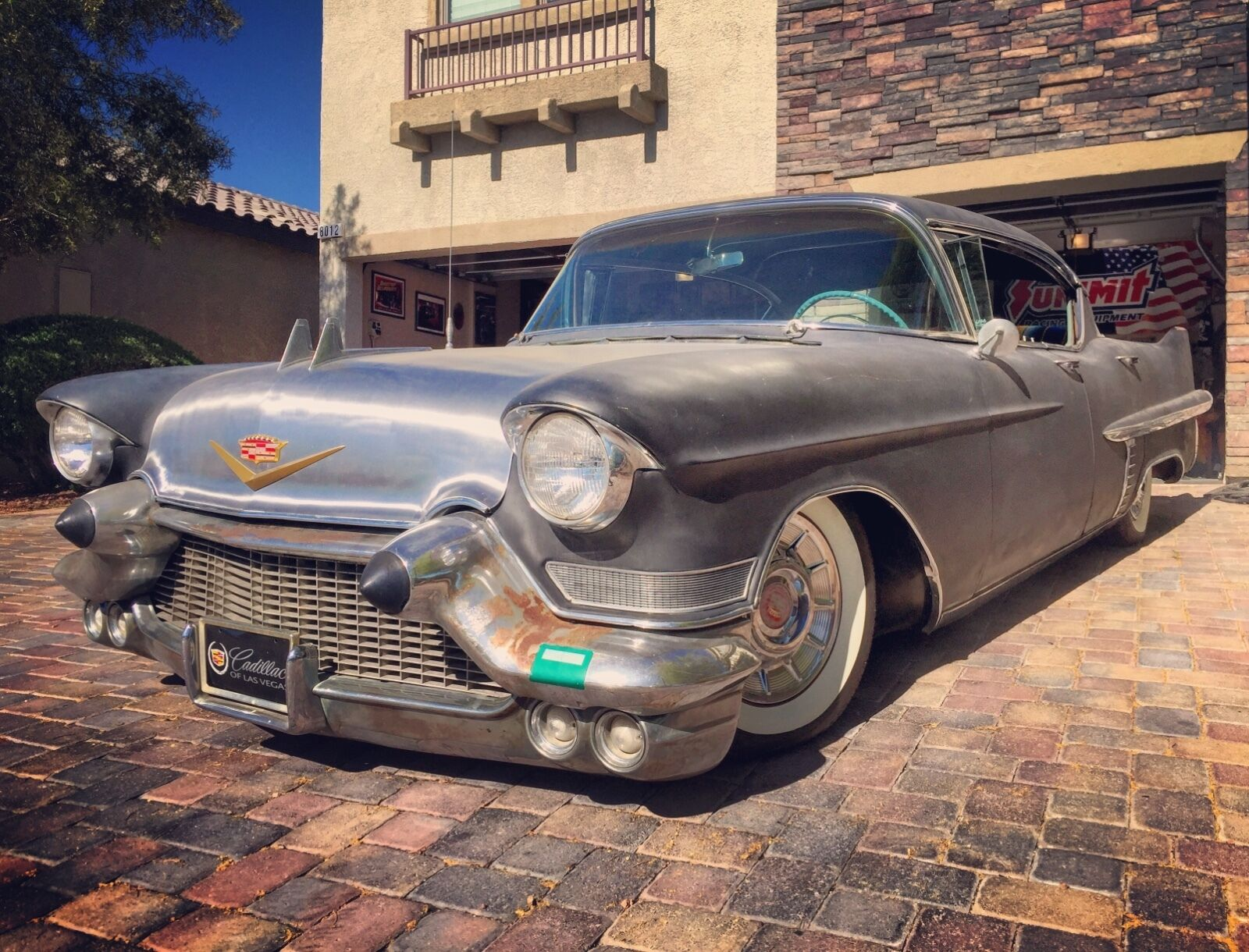 Image 19 of 1957 Cadillac DeVille…