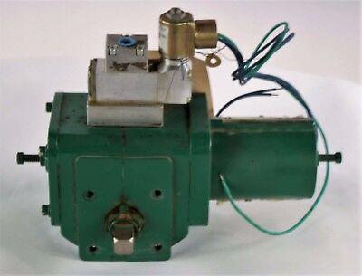 Pa-50 Rcs Brunswick Actuator Marion Power Shovel 393116-1