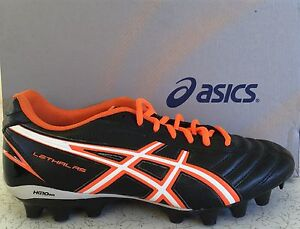 Asics Lethal RS Football Boots Pennington Charles Sturt Area Preview