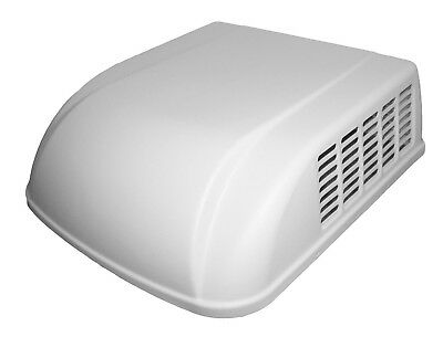 Icon 12280 Polar White Advent AC135/AC150 Repl. Air Conditioner Shroud
