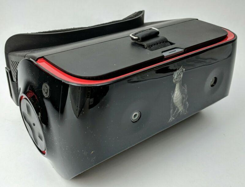 Qualcomm Snapdragon VR820 Goertek Headset Black