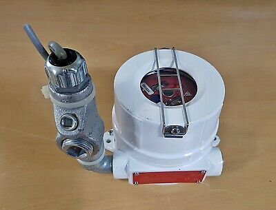 Fire Sentry Fire Detector Model SS4 free ship