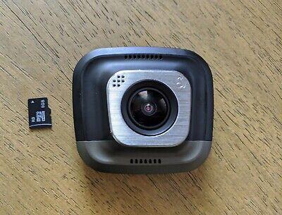 Cobra CDR895D Dash Camera + 8GB MicroSD No Accessories! Please Read!