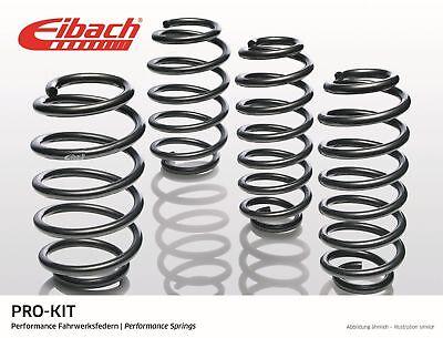Eibach PRO-KIT Performance Fahrwerksfedern 30/25 MERCEDES B-KLASSE (W246, W242)