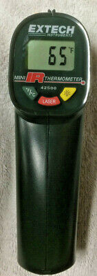 Extech 42500 Mini Ir Thermometer