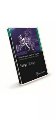 Navigations Navi DVD COMAND APS Europa 2018/2019 NTG1 | Mercedes-Benz Karte