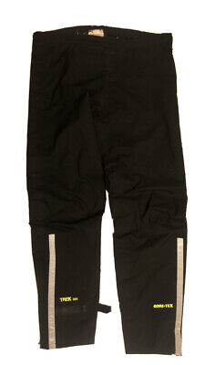 Madison Protec Mens Cycling Overtrousers Black