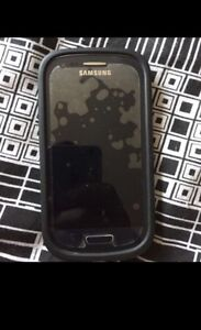 Samsung Galaxy S3 mini $100