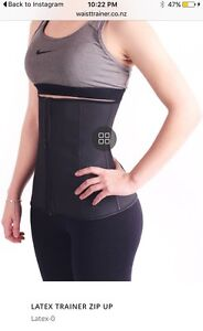 Waist Trainer NZ AUS Blue Haven Wyong Area Preview