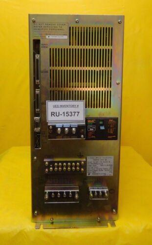 Yaskawa 4s064-209-3 Linear Motor Controller Clsr-1b-n2cd-1 Nikon Nsr-s204b Used
