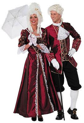 Koloniale Lady Kleid in drei Farben NEU - - Kolonial Kostüm Damen