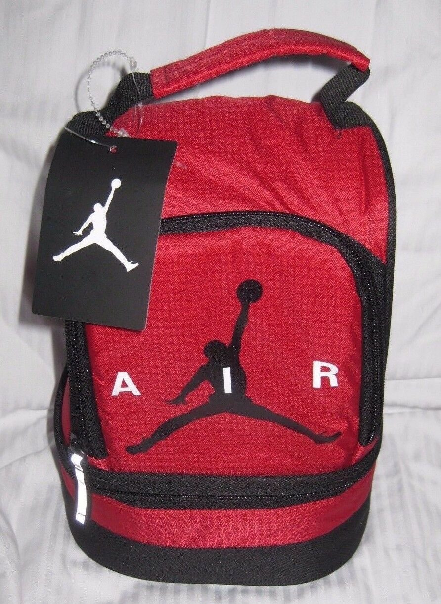 d6750b99c627 ... Nike-Air-Jordan-Jumpman-23-red-black-Michael-  Nike AIR JORDAN Jumpman  Backpack School Bag Laptop ...