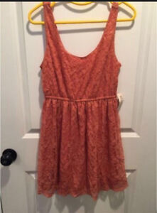 Forever 21 Lace Dress - With tags