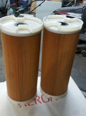 Charmilles Wire Edm Robofil 400 Filters