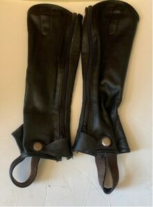 Kids size half chaps Murrumbateman Yass Valley Preview