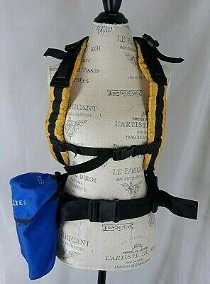 Firefighter Wildland Web Gear Equipment Belt Pack Fss Nfpa 1977
