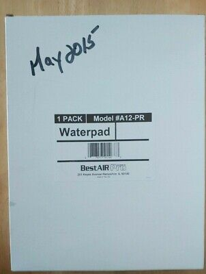 Best Air Pro Waterpad A12-PR humidifier filter. Made in (Best Air In Usa)