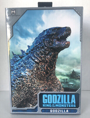 NECA Godzilla King of the Monsters 65th Anniversary Reel Toys Monsterverse