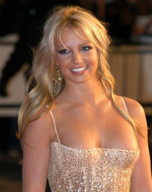 BRITNEY SPEARS 8X10 GLOSSY PHOTO PICTURE IMAGE #15