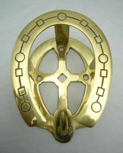Snaffle Holder Made of Brass