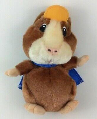 Linny The Guinea Pig (Wonder Pets Linny the Guinea Pig 9