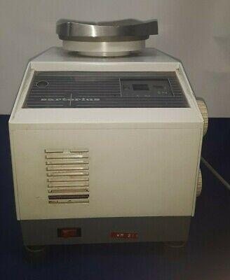 Sartorius 2251 Balance Scale 225150400 7000g Laboratory Analytical Analog