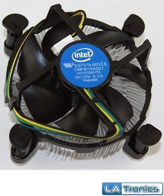 OEM Intel CPU Heatsink Fan Cooler LGA1150 LGA1151 LGA1155 LGA1156 E97379-003