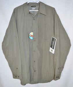 columbia omni dry shirt ebay