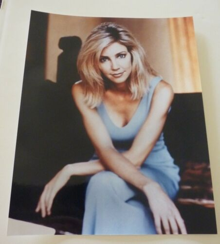 Heather Locklear Sexy Actor Actress 8x10 Color Promo Photo #2