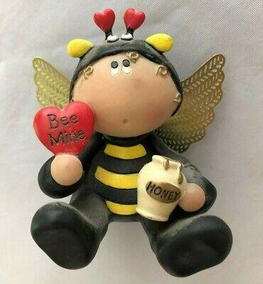 Angel Cheeks HONEY BEE 2 1/2