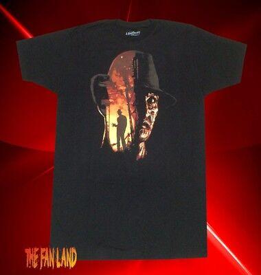 New Nightmare on Elm Street Freddy Krueger Vintage Halloween Men's T-Shirt