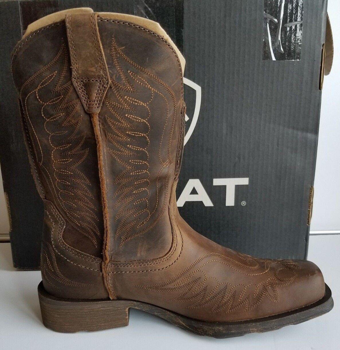 rambler phoenix western cowboy boot
