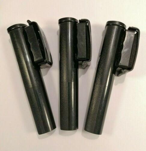 Monadnock Polycarbonate Fast Draw clip on Belt Rotating Baton Holster 19 cm long