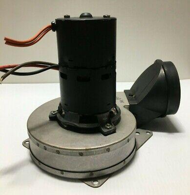 Fasco 70624708 type U62B1 Swirlwind High Performance Blower 115 volt
