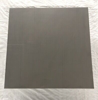 14 Ga Stainless Steel 304 2b X 24 X 24 Sheet Plate