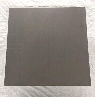 14 Ga Stainless Steel 304 2b X 24 X 24 Sheet Plate
