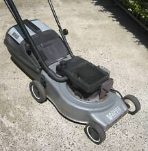 Victa Lawn Mower. Essendon West Moonee Valley Preview