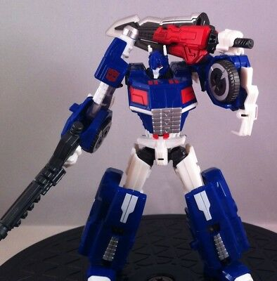 Transformers Foc ULTRA MAGNUS Complete generations Fall Of Cybertron lot